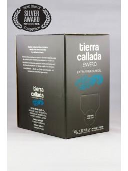 EVOO Envero bag in box 169 fl oz