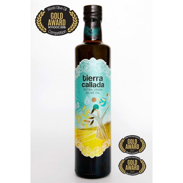 EVOO Temprano Bottle 16.9 fl oz